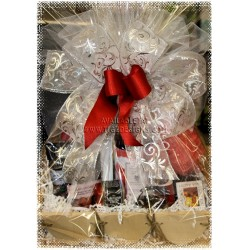 Candlelight Bath, Massage & Chocolate Delights - Creston Gift Baskets