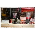 Enchanted Evening Gift Basket - Wedding Romance Gift Baskets