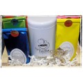 Fruit and Herbal Tea Gift Basket