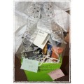 Office Professional / Secretaries Day Gift Basket - Sticky Note Thank You