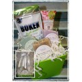 Soap, Soak & Lotion Body Treats - Creston Gift Baskets