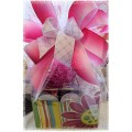Bath & Body Gift Basket  - 01