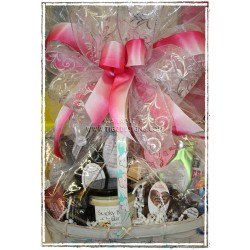 Sweet & Savory Family Gathering Basket - Creston BC Delivery