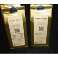 Gingko Ginger Tea - 50g