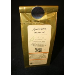 Ayurvedic Immune Wellness Tea - 50g