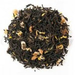 Brandied Apple Black Tea - Tigz TEA HUT Creston BC