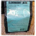 Jasmine's Elderberry Blue Fruit & Herb Tea - 500g BULK