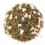 Japan Genmaicha Yamasaki Green Tea - Tigz TEA HUT Creston BC