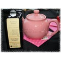 Raspberry Rooibos Tea - Tigz TEA HUT Creston BC