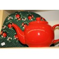 Teapot Cozies - Made in Creston BC