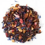 Blue Lagoon Fruit & Herbal Tea - Creston BC Tea