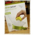 TAKEYA Citrus Juicer
