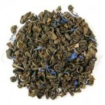 Green Earl Grey - Tigz TEA HUT Creston BC