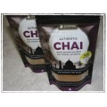DOMO Authentic CHAI Stone-ground Latte Tea