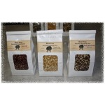 Black Sheep Gourmet Popping Corn - 500g  GMO Free