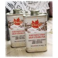 Cleary's Maple Syrup - 250g Tin