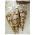 Natural Applewood Smoked Peanuts - 125g