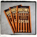 Huston's Old Thyme Cocoa Recipes - Ground Chocolate Pumpkin Pie Spice Cocoa