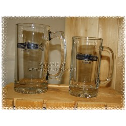Kokanee Beer Mug - Gift Baskets in Creston BC