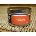 Culinary Conspiracy - Thai Rub