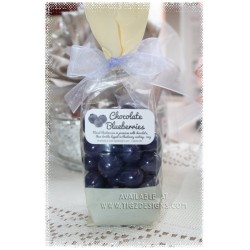 Chocolate Blueberries - 150g