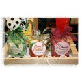 North Pole Treats 02 - Christmas Gift Baskets - Creston BC delivery