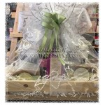 Body Treats Just for Her - Gift Basket Delivery in Creston BC