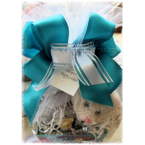 Custom sweet easter gift baskets creston bc delivery negle Image collections