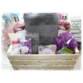 Serenity Spa Gift Basket - Creston BC Delivery