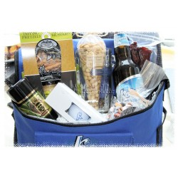 Spoil Him - Kokanee Cooler Bag Gift Basket