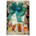 Takeya Flash Chill Iced Tea Maker & Tea Gift Basket