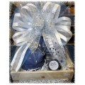 Tea for One Gift Basket in Blue - Creston GIft Basket Delivery