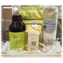 A Gift from Creston Gift Basket - Creston BC Gift Basket Delivery