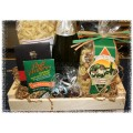 Pasta Cravings Gift Basket - Creston Gift Baskets