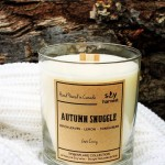 Soy Harvest Candles - Timberflame Collection