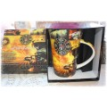McIntosh Fine Bone China - Firefighters i-Mug