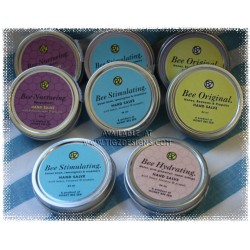 Honey Bee Zen Hand Salve