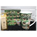 McIntosh Fine Bone China - Tea Varieties  i-Mug
