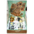 McIntosh Fine Bone China - Van Gogh set of 4 Mugs