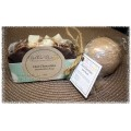 Hot Chocolate Soap & Bath Bomb Set