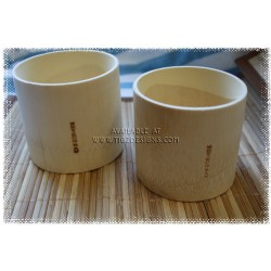 Bamboo Tea Cup - The Ultimate Eco-Sipper