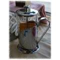 Royal Ceylon Tea or Coffee Press - 6 Cup