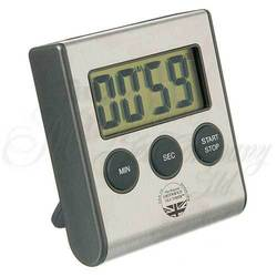 Greenwich Electronic Tea Timer
