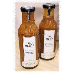 Brien Maple Marinades - 350ml