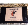Sasquatch Coffee - Bushwhackers Blend - 2 oz