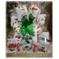 Sweet Christmas Delights - Creston Gift Baskets