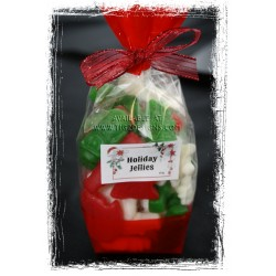 Holiday Jellies - 175g