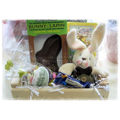 His lil harey deals easter baskets negle Gallery