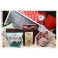 Pamper Her - Spa & Chocolate Gift Basket