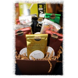 Just Tea - Gift Baskets